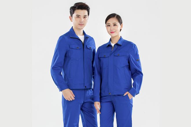 深圳工作服定制厂家