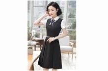深圳职业装连衣裙图片